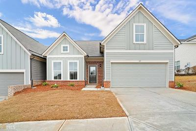 Winder Condo/Townhouse For Sale: 69 Wisteria Way #27