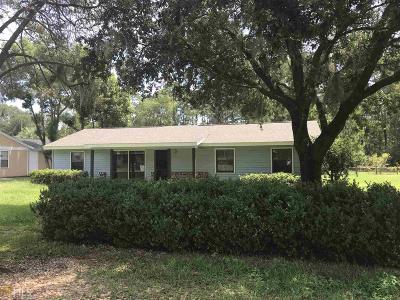 Camden County Rental New: 706 Margaret St