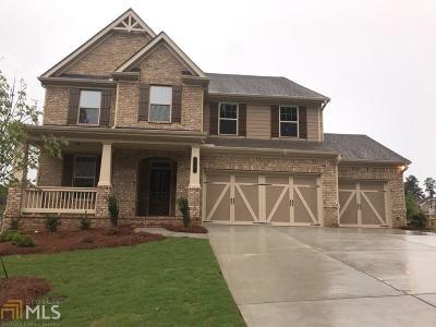 Kennesaw Single Family Home New: 1162 Smithwell Pt