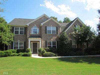 Jonesboro Single Family Home Under Contract: 525 Serene Waters Trl