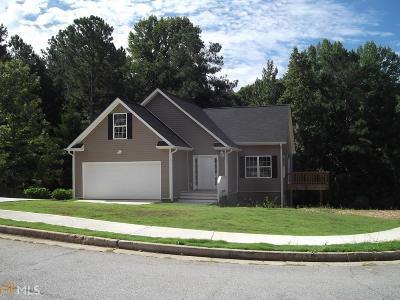 Dallas Single Family Home New: 289 Jerimia Way