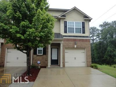 Norcross Condo/Townhouse Under Contract: 2685 Tohenham Cir