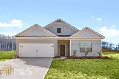 Cartersville Single Family Home Back On Market: 15 Sycamore St
