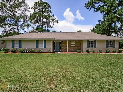 Kingsland GA Single Family Home Under Contract: $139,900