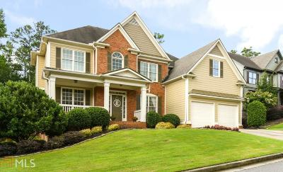 Kennesaw Single Family Home New: 4465 Callaway Crest Dr