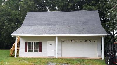 Oakwood  Rental For Rent: 4272 McBrayer Rd #B