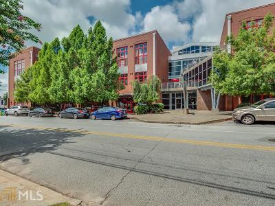 Atlanta Condo/Townhouse New: 572 Edgewood Ave #104