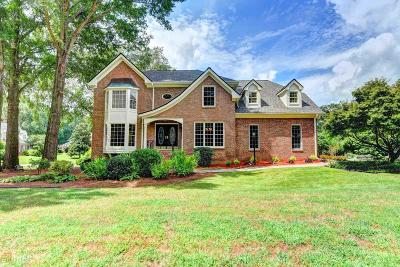 Lilburn Single Family Home New: 797 Oxford Ct