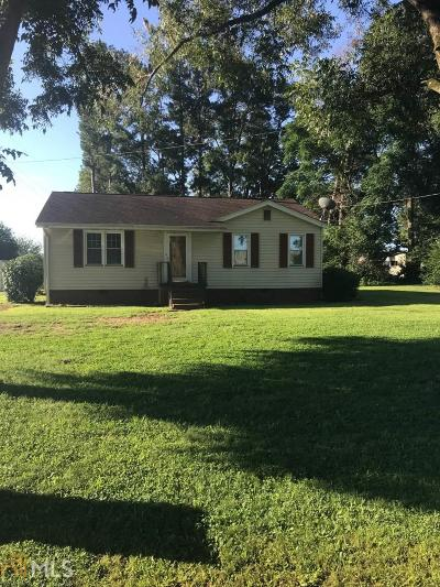 Franklin County Single Family Home New: 21 Shuford St