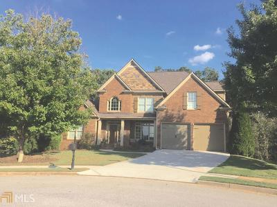 Dallas Single Family Home New: 91 Rightwood Way