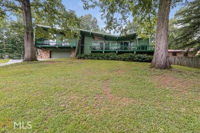 East Point Single Family Home For Sale: 2973 Duke Of Windsor