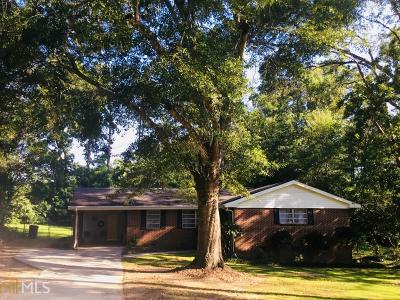Monroe County Single Family Home New: 370 Sunset Cir