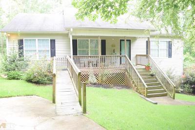 Monticello Single Family Home Under Contract: 63 Purple Hawk Ct