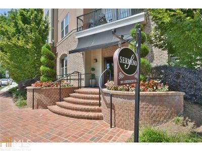 Atlanta Condo/Townhouse New: 901 Abernathy Rd #2170