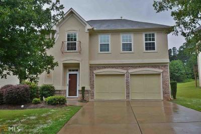 Atlanta Single Family Home New: 4249 Rosehall Ct