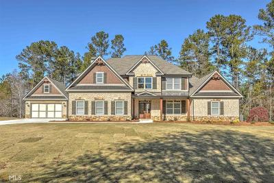 Monroe, Social Circle, Loganville Single Family Home For Sale: 1001 Highgrove Dr #Lot 30