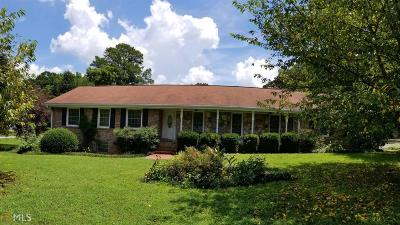 Conyers Single Family Home For Sale: 1549 Northside Dr