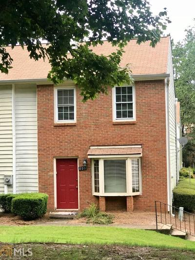 Roswell Rental For Rent: 409 Papermill Lndg
