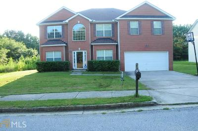 Atlanta Single Family Home New: 5011 Wewatta