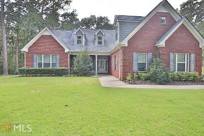 Douglasville Single Family Home New: 7611 Capps Ferry Rd #2