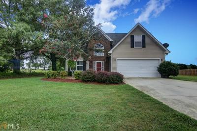 Rutledge Single Family Home New: 4600 Atlanta Highway