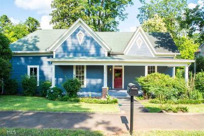 Jasper County Single Family Home New: 428 College St