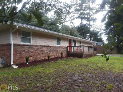 Snellville Single Family Home New: 4315 Telida Trl