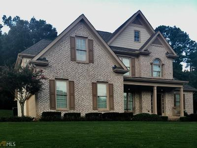 Braselton Single Family Home For Sale: 157 Hunting Hills