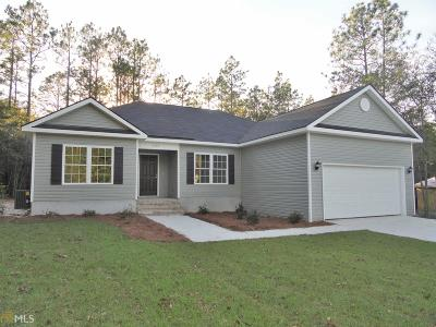 Statesboro Single Family Home For Sale: 229 Stillwater Dr #42