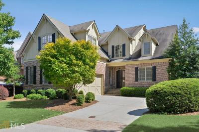 Smyrna Single Family Home New: 3773 Wakefield Hall Sq