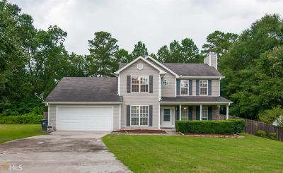 Dacula Single Family Home Under Contract: 2038 Glen Hope Trce