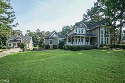 Monroe County Single Family Home New: 57 Loblolly Ct