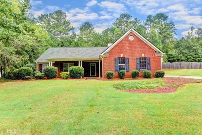 Jefferson GA Single Family Home New: $199,900