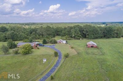 Monticello Farm For Sale: 14488 N Highway 11