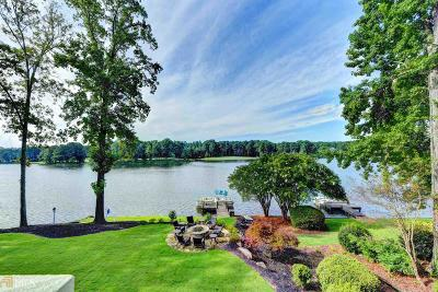 Alpharetta GA Single Family Home New: $1,495,000