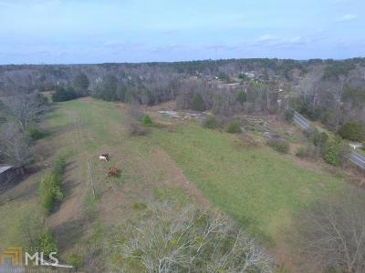 Conyers Farm For Sale: 2400 Wilson Rd