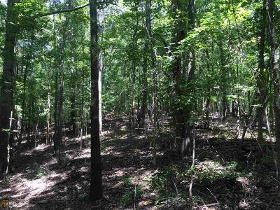 Dacula Residential Lots & Land For Sale: Old Auburn Rd #15 acres
