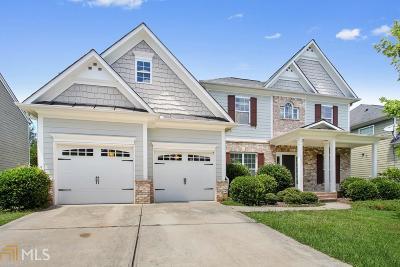Villa Rica Single Family Home For Sale: 1013 Landon Dr