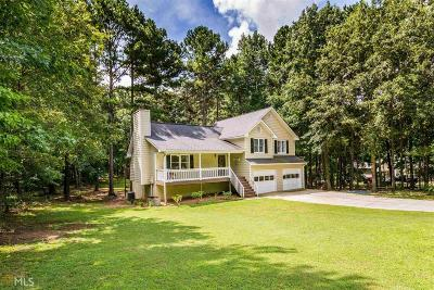 Monroe Single Family Home Under Contract: 1904 Atha Woods Dr