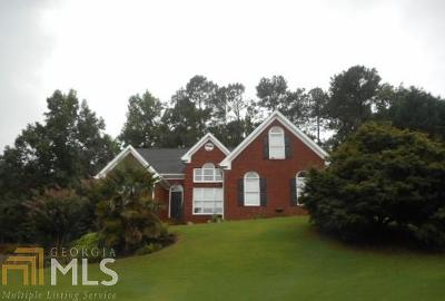 Grayson Single Family Home New: 2199 Cluster Ln #340