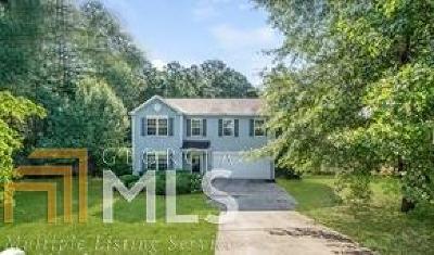 Covington Rental For Rent: 3021 River Garden Rd