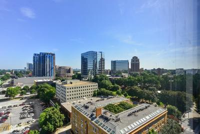 1280 West, 1280 West Condo, 1280 West Peachtree Condo/Townhouse For Sale: 1280 W Peachtree St #1702