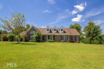 Madison Single Family Home For Sale: 673 Kincaid Cemetery Rd