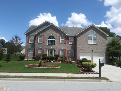 Atlanta Single Family Home New: 110 SW Norton Dr #25