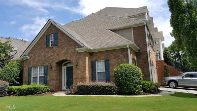 Johns Creek Condo/Townhouse Back On Market: 10627 Ocean Bay