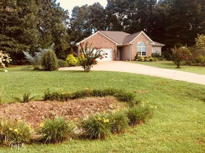 Demorest Single Family Home New: 141 Fairview Ct