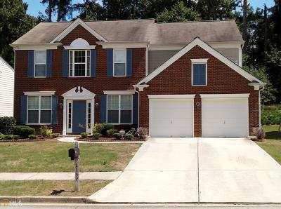 Peachtree Place Single Family Home Under Contract: 2357 Young America Dr