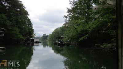 Cumming, Gainesville, Buford, Dawsonville Single Family Home New: 9049 Waldrip Rd