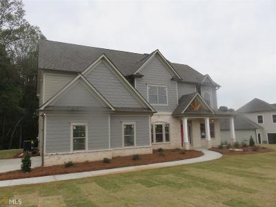 Braselton Single Family Home For Sale: 4210 Norton Ln