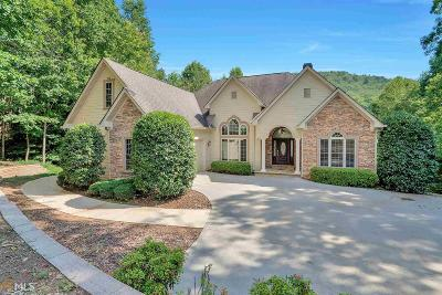 Habersham County Single Family Home For Sale: 204 Orchard Ct
